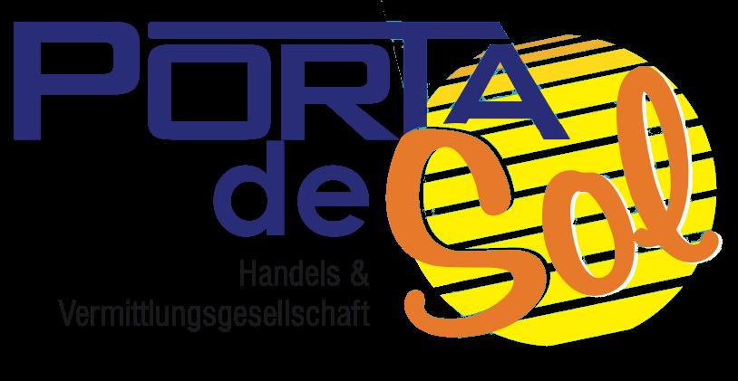 Dieses Bild zeigt das Logo des Unternehmens Porta de Sol