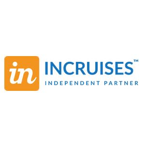 Dieses Bild zeigt das Logo des Unternehmens inCruises™ Independent Partner - Kathleen Alwardt