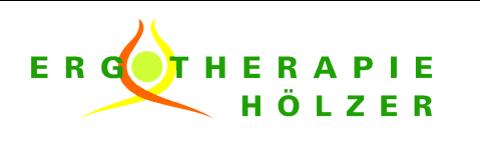 Dieses Bild zeigt das Logo des Unternehmens Ergotherapie Hölzer