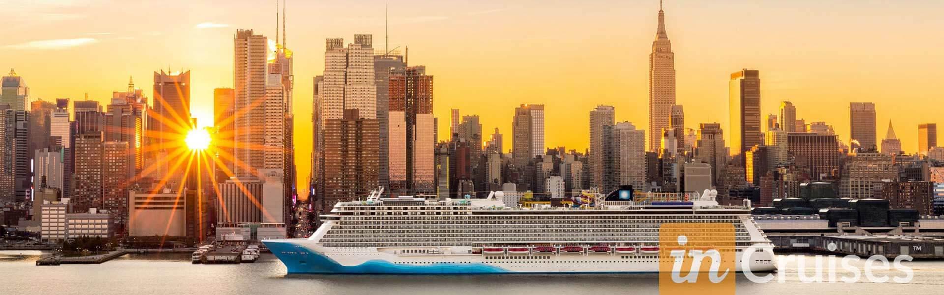 Schiffsreisen - günstige Kreuzfahrten